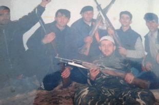 Косово, Албанија и БиХ пуни џихадиста, најрадикалнији у Рашкој 1