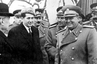 Тито тражио да се разоре Београд, Ниш и Подгорица! (видео)