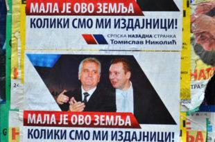Џаба Рогозине Путинови налози када су у Србији на власт инсталирани геаци и психијатријски болесници