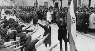 Трећина младих Хрвата сматра да је НДХ позитиван део историје 26
