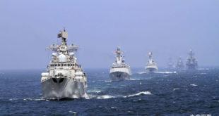 Русија и Кина изводе велику заједничку војну вежбу 10