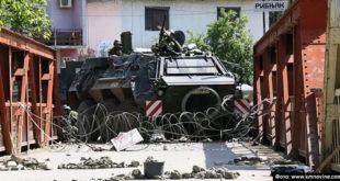 Пре три године КФОР напао Србе, ранио, уништио имовину, уклонио барикаде 9