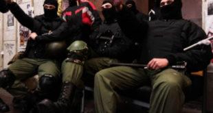 Украјински екстремни Десни сектор објавио пуну мобилизацију својих батаљона 7