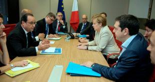 FINANCIAL TIMES: Грчка вероватно одлази - за остале у еврозони кошмар тек почиње 10