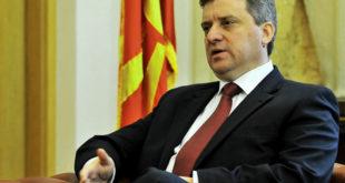 Вето Иванова на закон о језицима: Албански није други језик