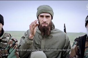 Видео снимци Исламске државе монтирају се на Косову