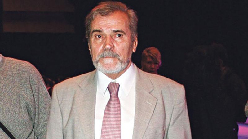 Није желео ништа да коментарише: Спасоје Крунић