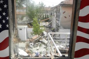 Американци и Британци организовали терористичке нападе у Куманову 5
