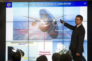 """""""Алмаз-Антеј"""" доказао! Малезијски Боинг оборен ракетом са положаја под контролом Украјине"""