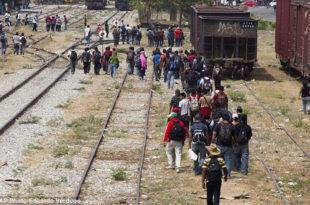 ЕУ уцењује Македонију! Добићете паре ако мигранте са Блиског истока и из Азије сместите код вас