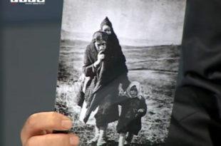 Бранко Тепић, дјечак са чувене фотографије Жоржа Скригина, 71 годину послије (видео)