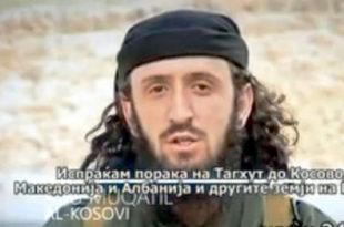 Терористи Исламске државе најавили масакр у Скопљу 3