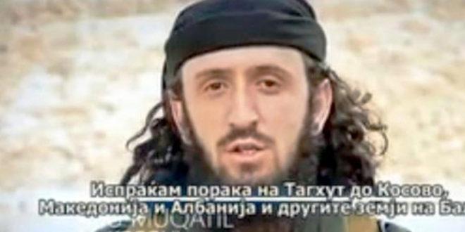 Терористи Исламске државе најавили масакр у Скопљу 1