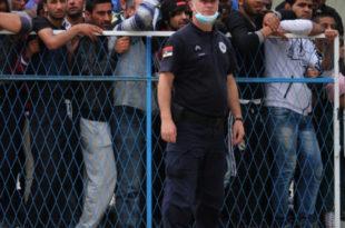 Мађарска и српска полиција од данас на граници с Македонијом
