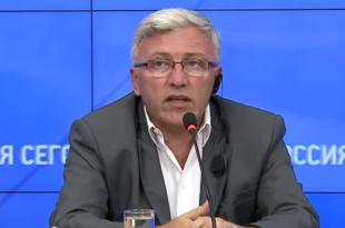 Пуковник Љубинко Ђурковић: НАТО на простору Балкана мобилише 250.000 војника за рат против Русије! (видео) 2