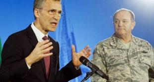 NATO за септембар спрема своје највеће војне маневре за протеклих десет година 6