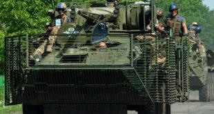 Украјинска наци хунта се спрема за велику офанзиву на Доњецк