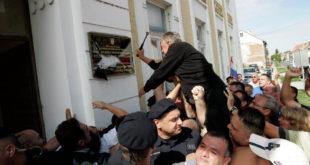 Положај Срба у Хрватској — права слика радикализма у Европи 20