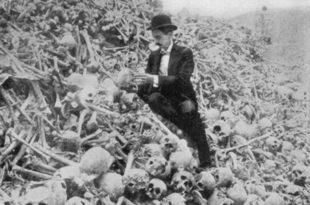 Када ће Британија да поднесе резолуцију и осуди сопствени геноцид почињен у Индији, Кенији, Ирској, Јужној Африци? (фото галерија) 11