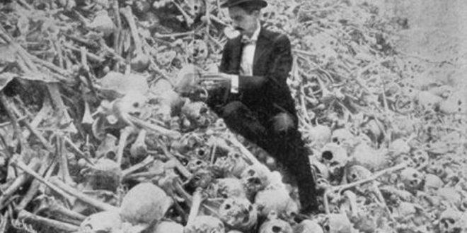 Када ће Британија да поднесе резолуцију и осуди сопствени геноцид почињен у Индији, Кенији, Ирској, Јужној Африци? (фото галерија) 1
