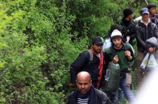 Македонија под таласом миграната са Блиског истока