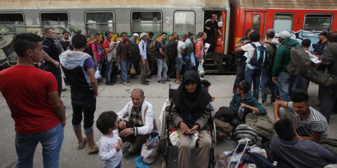 Десетине хиљада миграната заглављени на Балкану