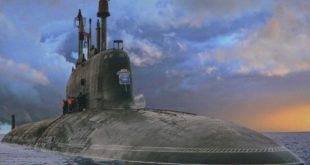 """Руска стратешка подморница ће наредних дана испалити плотун интерконтиненталних балистичких ракета """"Булава"""" 2"""