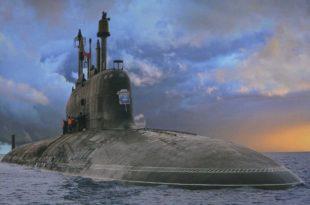 """Руска стратешка подморница ће наредних дана испалити плотун интерконтиненталних балистичких ракета """"Булава"""""""