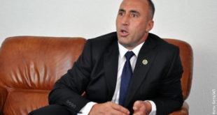 Терориста и убица Харадинај се спрда са ЕУ и Могерини