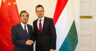 Кина и Мађарска потписале споразум о Путу свиле док се баба Вучић чешка и тупаво кревељи 1
