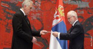 Када Велика Британија поднесе резолуцију о Сребреници, Београд исти дан британског амбасадора у Србији да прогласи за PERSONA NON GRATA! 13