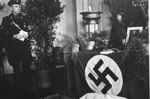 """Деца настала у Хитлеровом тајном пројекту """"Lebensborn"""" су још увек жива 2"""