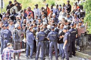 Услов за ЕУ – Имигранти остају у Србији!?