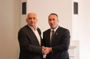Ухапшен члан руководства Харадинајеве партије због припреме терористичког напада у северној Косовској Митровици 8