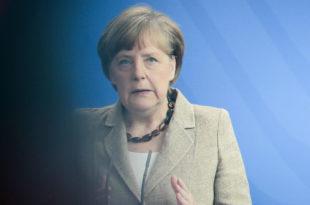 Ангела Меркел у јулу у Београду