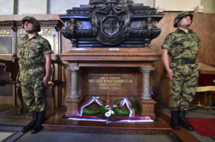 Обележено 112 година од убиства Александра Обреновића и краљице Драге и 147. годишњица смрти кнеза Михаила 2