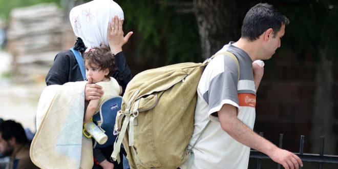 Мигранти и даље масовно долазе у Прешево