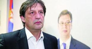 Портрет Братислав Гашић (видео) 3