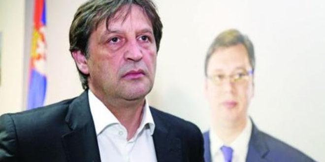 Портрет Братислав Гашић (видео) 1
