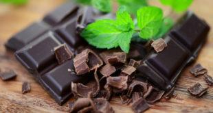 Чоколада је добра за срце
