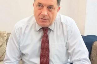 Босном влада амбасадорократија