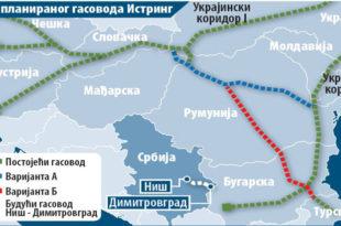 """Потврђено: ЕУ не жели Србију у """"Источном прстену"""""""