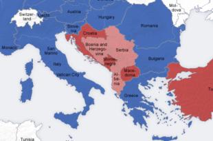 Орбане на погрешној си адреси, јави се Бриселу па мигранте заустављај у твојој ЕУ на границама Бугарске и Грчке!