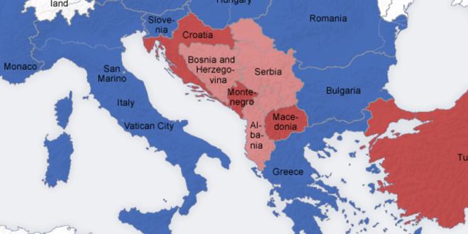 Орбане на погрешној си адреси, јави се Бриселу па мигранте заустављај у твојој ЕУ на границама Бугарске и Грчке! 1