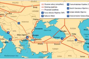 Балканске гасне игре
