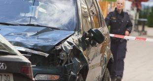 Аустријска полиција испутује контакте боснског Муслимана који је у Грацу аутомобилом побио људе на улици 10