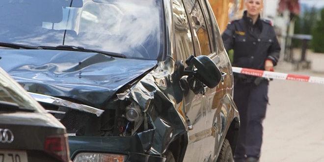 Аустријска полиција испутује контакте боснског Муслимана који је у Грацу аутомобилом побио људе на улици 1