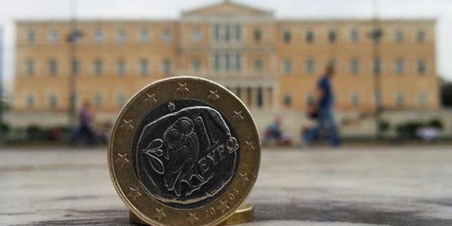 Криминална позадина Грчке кризе (1): ЕУ и ММФ спасавали банке, а не Грчку