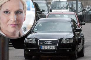 БАХАТО! Министарка Зорана Михајловић изазвала удес на Ибарској, покушали да окриве невиног човека па кад није успело заташкавају