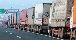 Спољно-трговински дефицит у првих шест месеци катастрофалних 2,91 милијарди евра